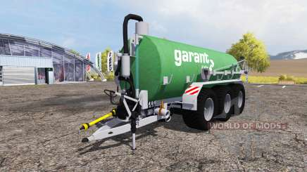 Kotte Garant VTR v2.1 para Farming Simulator 2013