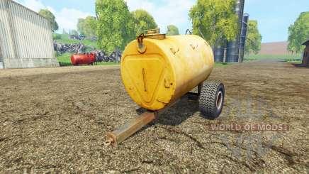 O VUO 3A para Farming Simulator 2015