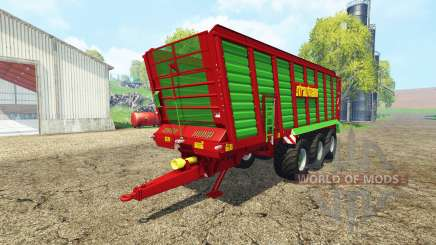 Strautmann Giga-Trailer 4001 para Farming Simulator 2015