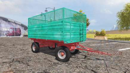 Pronar T653 para Farming Simulator 2013