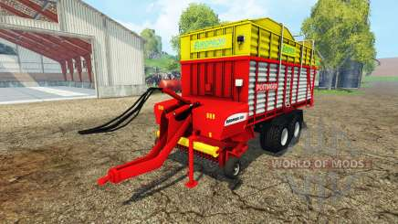 POTTINGER Europrofi 5000 para Farming Simulator 2015