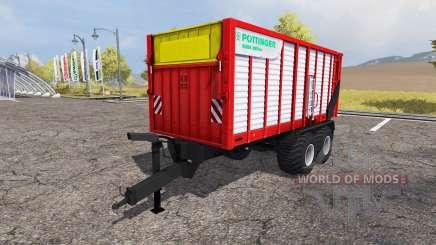 POTTINGER Rambo 3800 STW para Farming Simulator 2013