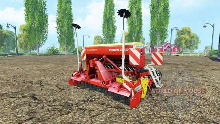 POTTINGER Vitasem 302 ADD para Farming Simulator 2015