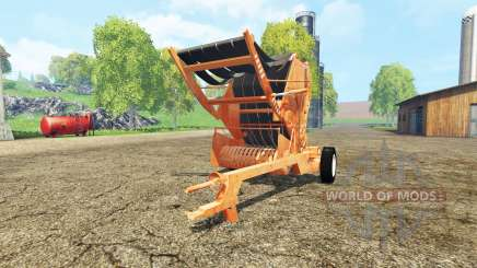 PRP 1.6 para Farming Simulator 2015