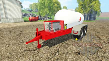ANNABURGER MT75 para Farming Simulator 2015