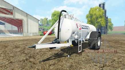 Pagliari para Farming Simulator 2015