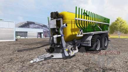 Zunhammer SKE 18.5 PU para Farming Simulator 2013