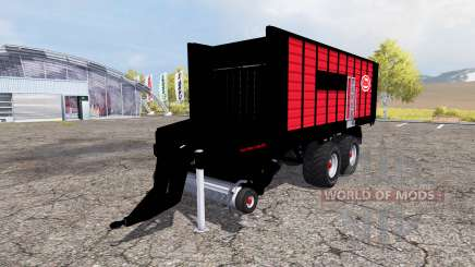Vicon Rotex Combi 800 para Farming Simulator 2013