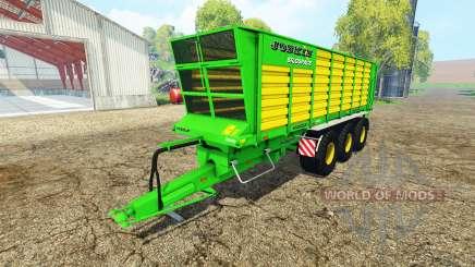 JOSKIN Silospace 26-50 para Farming Simulator 2015