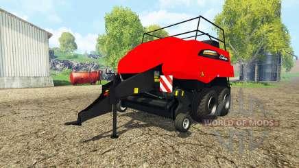 Challenger LB44B v2.2 para Farming Simulator 2015