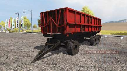 PSTB 17 v1.4 para Farming Simulator 2013