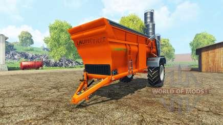 Laumetris MKL-14 para Farming Simulator 2015