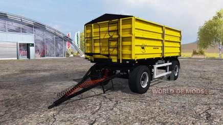 Wielton PRS-2 W14 para Farming Simulator 2013