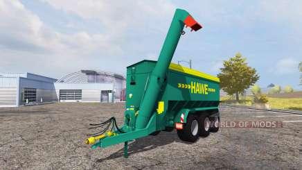Hawe ULW 3000 T v2.0 para Farming Simulator 2013