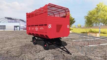 40 PTS para Farming Simulator 2013