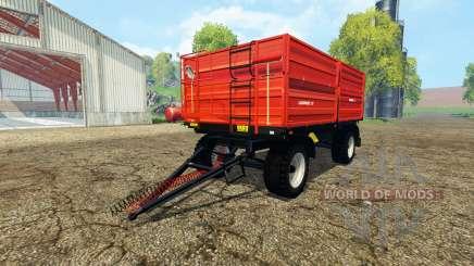 URSUS T-675-A1 para Farming Simulator 2015