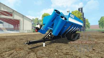 Kinze 1300 para Farming Simulator 2015