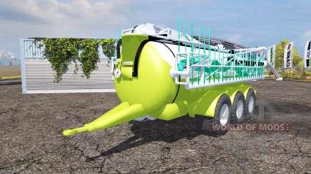 Kaweco VAC-26 para Farming Simulator 2013