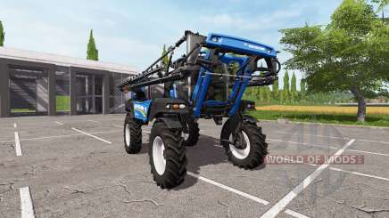New Holland SP.400F pack para Farming Simulator 2017