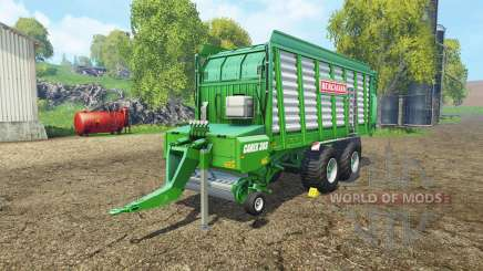 BERGMANN Carex 38S v1.1 para Farming Simulator 2015