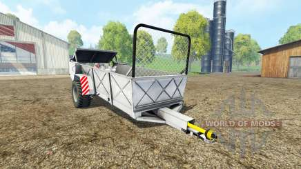 RUR-5 para Farming Simulator 2015