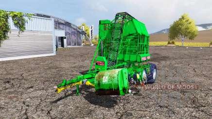 Stoll V202 v2.0 para Farming Simulator 2013