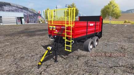 Metal-Fach N267-1 para Farming Simulator 2013