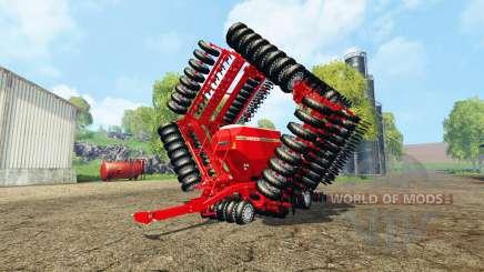 HORSCH Pronto 18 DC para Farming Simulator 2015