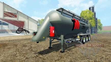 Feldbinder EUT para Farming Simulator 2015