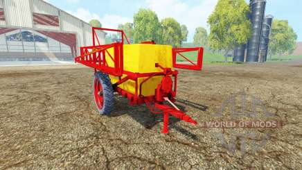 OP 2000 para Farming Simulator 2015