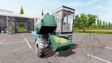 CPC Yenisei 1200-1 para Farming Simulator 2017