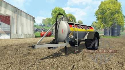 Rheinland RF para Farming Simulator 2015