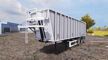 Benalu AgriLiner v2.0 para Farming Simulator 2013