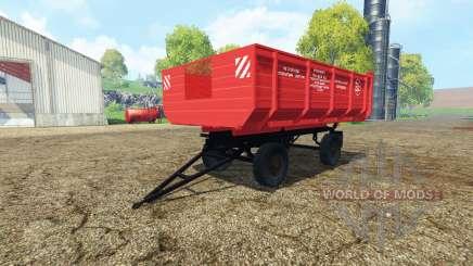PTS 4.5 para Farming Simulator 2015