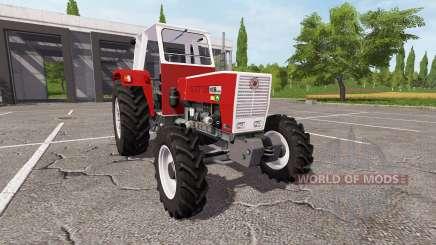 Steyr 1108 para Farming Simulator 2017