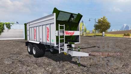 Fliegl ASW 268 v2.2 para Farming Simulator 2013
