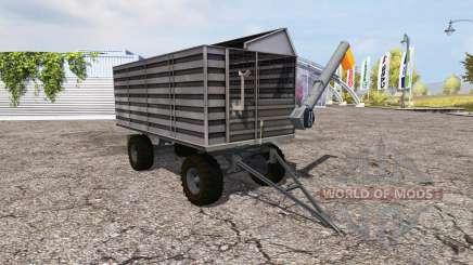 Conow HW 80 para Farming Simulator 2013