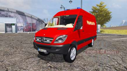 Mercedes-Benz Sprinter 311 CDI (Br.906) para Farming Simulator 2013