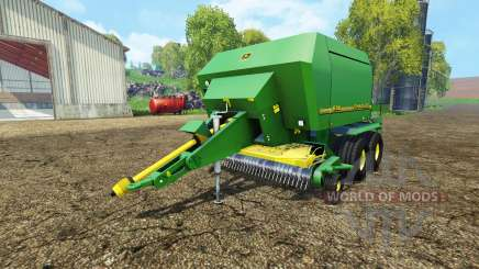 John Deere 690 para Farming Simulator 2015