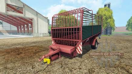 STS Horal MV3-025 v1.1 para Farming Simulator 2015