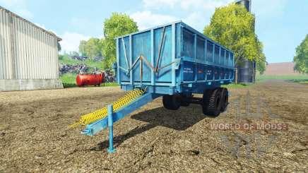 PSTB 12 para Farming Simulator 2015