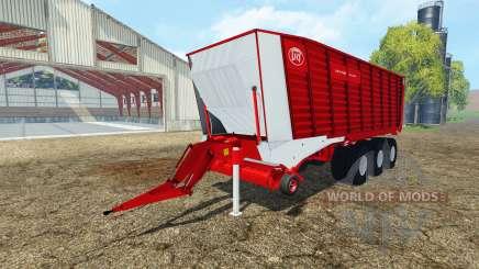 Lely Tigo XR 100D v2.0 para Farming Simulator 2015