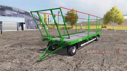 Kroger Agroliner PWS18 v1.1 para Farming Simulator 2013