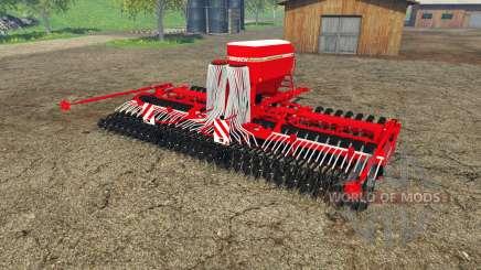 HORSCH Pronto 9 DC v1.2 para Farming Simulator 2015