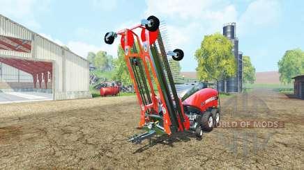 Case IH LB 334 Nadal R90 para Farming Simulator 2015