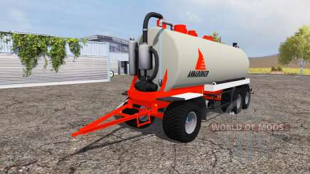 ANNABURGER HTS 24.27 para Farming Simulator 2013