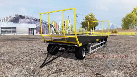Wielton PRS-2S-S9 para Farming Simulator 2013