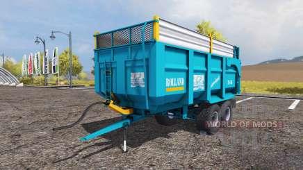 Rolland TurboClassic 20-30 para Farming Simulator 2013
