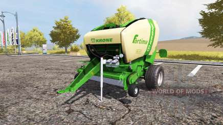 Krone Fortima V1500 para Farming Simulator 2013