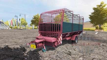 STS Horal MV3-025 para Farming Simulator 2013